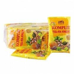 Tolak Angin Komplit Jeruk Nipis SidoMuncul - extra jeruk nipis, jahe wangi, membantu saat masuk angin . Di jual grosir