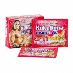 Kuku Bima Energ-G! ( Susu Soda) SidoMuncul- Membantu proses memulihkan stamina metabolisme tubuh. Di jual harga grosir