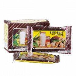 ESTE-EMJE ( Coklat ) SidoMuncul - Membantu untuk menjaga stamina dan kesehatan. Di jual harga agen
