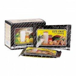 ESTE-EMJE (kopi) SidoMuncul - Mengandung Ginseng , membantu menjaga stamina. Di jual harga grosir dan ecer murah.