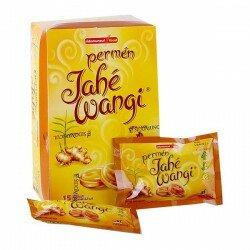 Jahe Wangi Permen SidoMuncul - Terbuat dari ekstrak Jahe alami. dengan rasanya yang manis dan hangat
