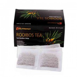 Jual : Nutrend Rooibos Tea - Seduhan teh yang menyehatkan. Harga murah terbaik
