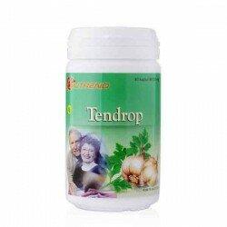 Jual : Nutrend Tendrop - ber Khasiat dan ber Manfaat Membantu mengatasi darah tinggi, hipertensi (dalam kapsul) harga murah
