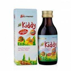 Jual : Nutrend Kiddy - Suplemen untuk pertumbuhan dan penambah nafsu makan anak. Terbaik harga murah