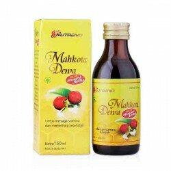 Nutrend Mahkota Dewa - Membantu mengatasi kelebihan asam urat dalam tubuh