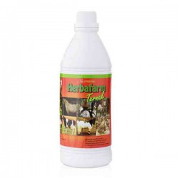 Jual : Nutrend Herbafarm Ternak - Meningkatkan sistem imun ternak. Cocok untuk ayam,bebek,kambing,sapi,kuda. Harga terbaik