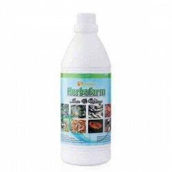 Jual : Nutrend Herbafarm Ikan, Udang - Mempercepat Panen. Bio Organik cair dari bahan organik dan mikroba. Di jual murah