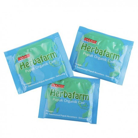 Herbafarm Pupuk Organic Cair (Booster) - Nutrend International