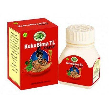 KukuBima TL Forte SidoMuncul - Membantu meningkatkan Libido, Vitalitas, Kebugaran, dan Kualitas Sperma. D jual harga lebih murah