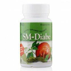 SM Diabe SidoMuncul - Membantu perawatan kencing manis, diabetes, gula, mengurangi penyerapan glucose dalam usus,. Di jual murah