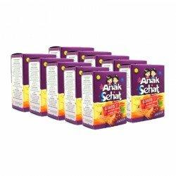 Anak Sehat Anggur SidoMuncul 12 Box - Membantu menjaga kesehatan mata, daya tahan tubuh. Di jual harga agen u/ distributor