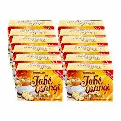 Jahe Wangi / Doos SidoMuncul 12 Box - ekstrak jahe, yang bersifat menghangatkan & menyegarkan badan. Di jual dg Harga Murah