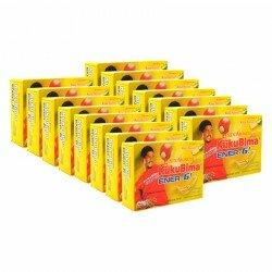 Kuku Bima Ener-G! ( Nanas ) SidoMuncul 15 Box - ber manfaat dan ber khasiat membantu proses perawatan stamina metabolisme tubuh