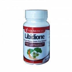 Libidione SidoMuncul - di jual harga murah, membantu daya ingat, melebarkan pembuluh darah , meningkatkan libido laki-laki