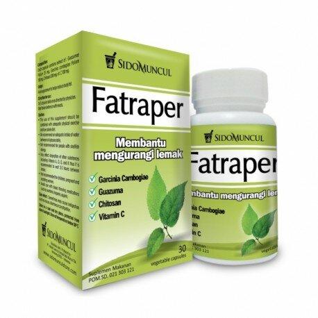 Fatraper