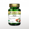 Virgin Coconut Oil (VCO) Soft Capsule (30 Kapsul) - Sidomuncul