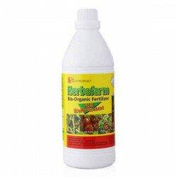 Jual : Nutrend Herbafarm (Pupuk Cair) - Pupuk bio organik yang bermanfaat bagi tanaman. Harga murah u/ agen