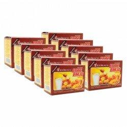 ESTE-EMJE ( Coklat ) SidoMuncul 10 Box - Membantu untuk menjaga stamina & kesehatan Di jual harg murah